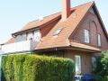 Ferienhaus Hicken mit Südbalkon