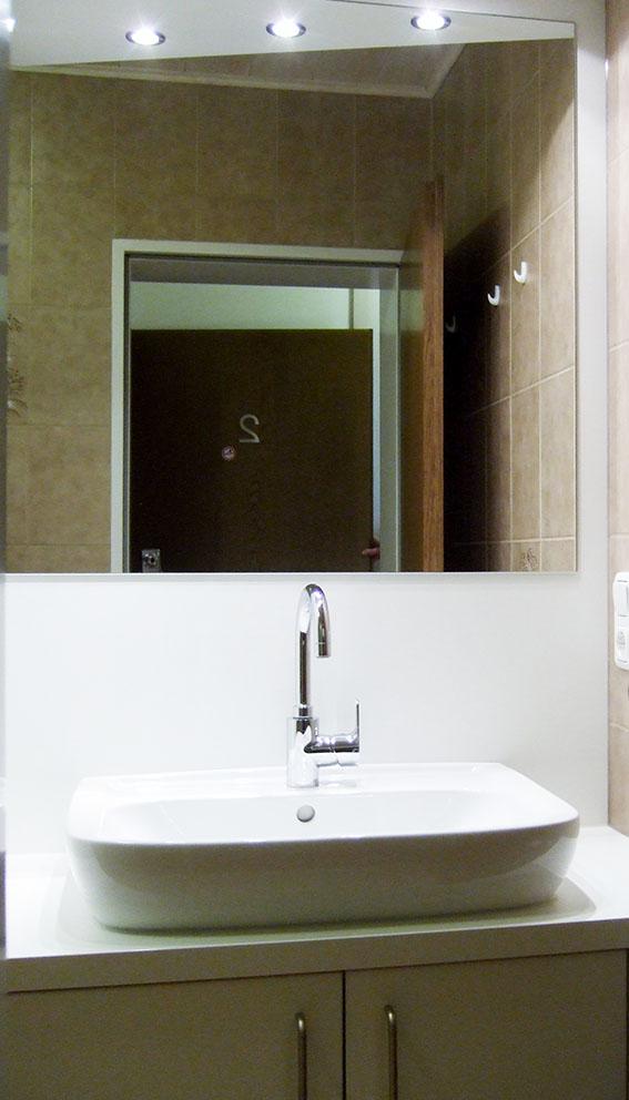 Appartement2 - DU/WC