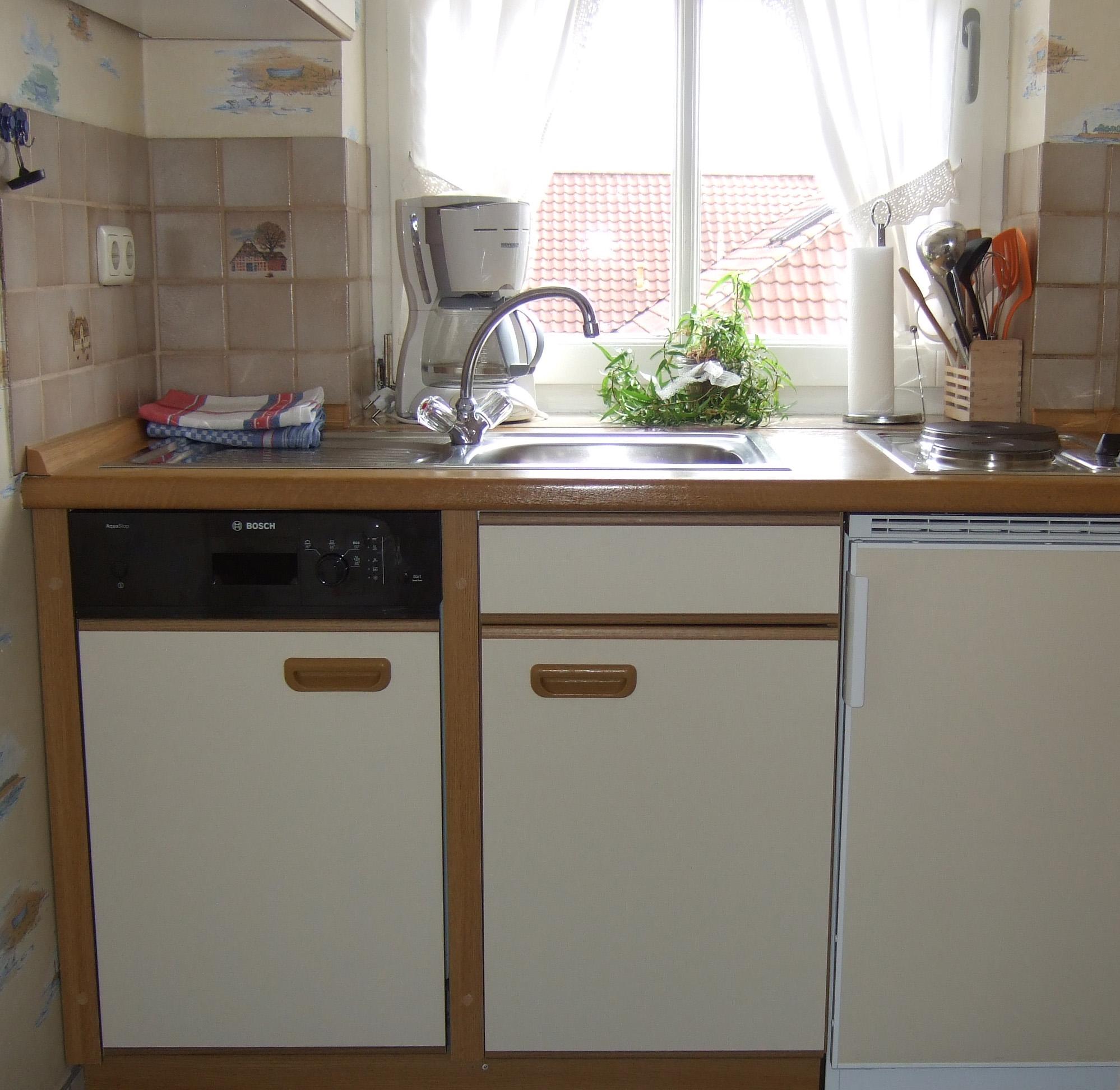 Küche, Anja 1
